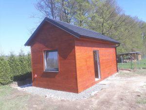 Reference od MD Construct Skalice u České Lípy 7x3,5m